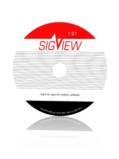 SIGVIEW CD