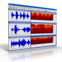 Multiple spectrogram displays
